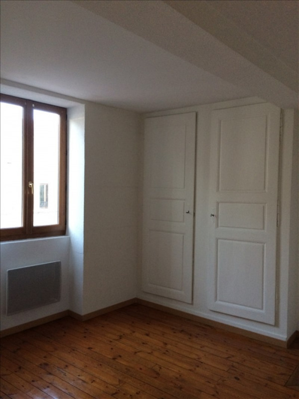 Sale apartment Roanne 90 950€ - Picture 4
