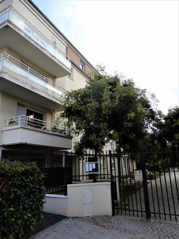 Vente appartement Corbeil essonnes 158 000€ - Photo 1
