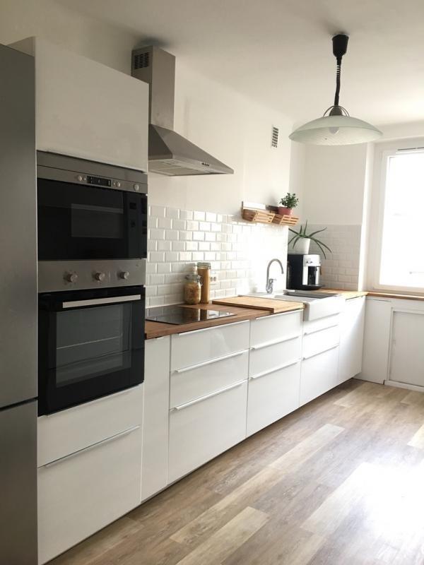 Sale apartment Metz 260000€ - Picture 1