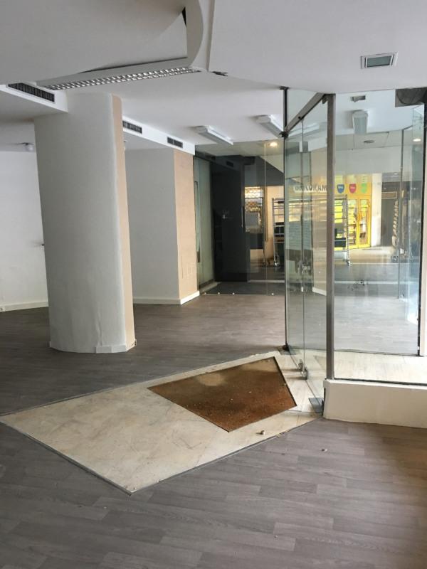 Affitto negozzio Montreuil 2250€ HT/HC - Fotografia 4