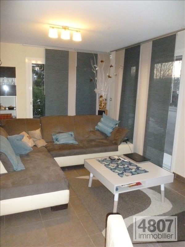 Vente de prestige maison / villa Viry 650000€ - Photo 3