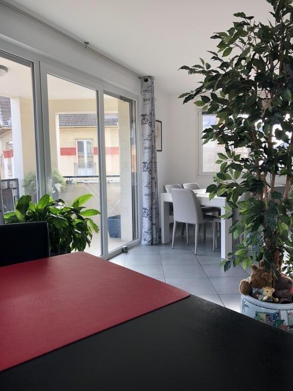 Sale apartment Reims 291500€ - Picture 1