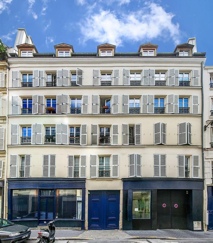 Location appartement Paris 11ème 1600€ CC - Photo 6