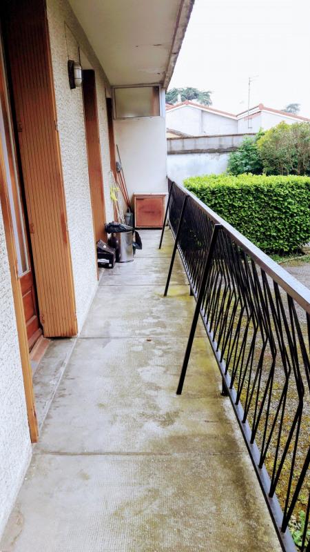 Verkauf wohnung Toulouse 155000€ - Fotografie 8