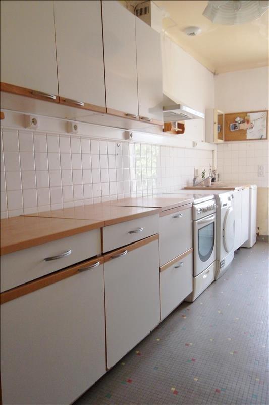 Vente maison / villa Grand landes 206600€ - Photo 9