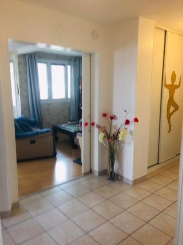 Sale apartment Caen 138400€ - Picture 5