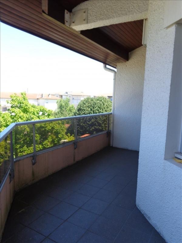 Alquiler  apartamento Dax 426€ CC - Fotografía 3