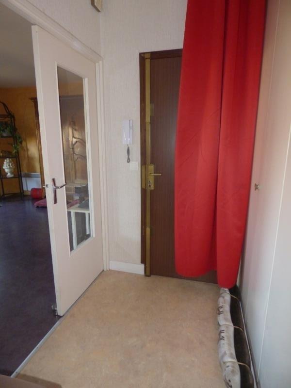 Venta  apartamento Moulins 99000€ - Fotografía 6