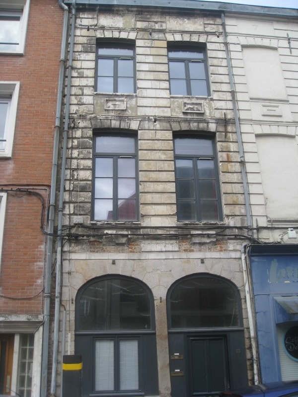 Vente immeuble Arras 133000€ - Photo 1