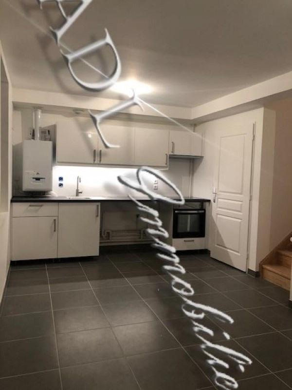 Rental apartment Coye la foret 750€ CC - Picture 2