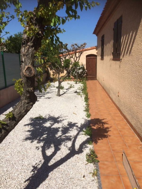 Vente maison / villa Port barcares 399000€ - Photo 3