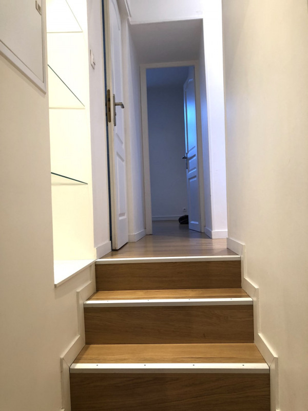Sale apartment Lille 136 000€ - Picture 7
