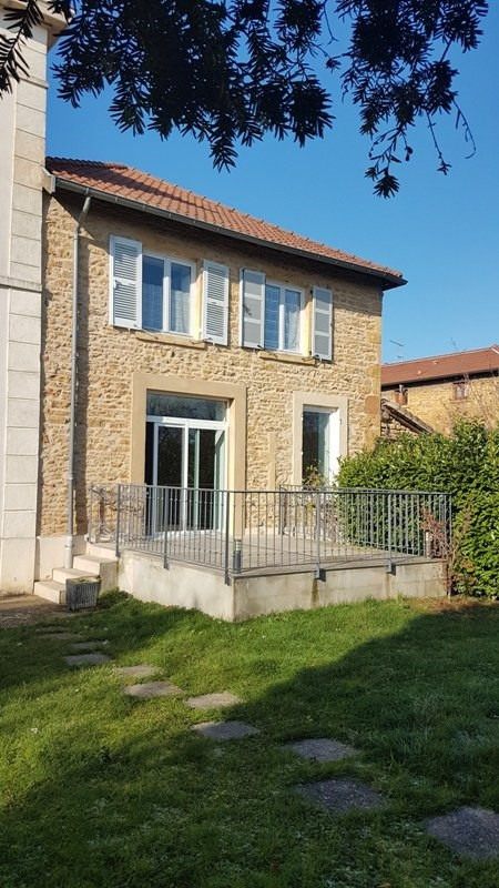 Sale house / villa Marcy 430 000€ - Picture 3