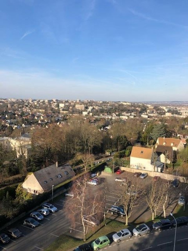 Vente appartement Marly le roi 245000€ - Photo 2