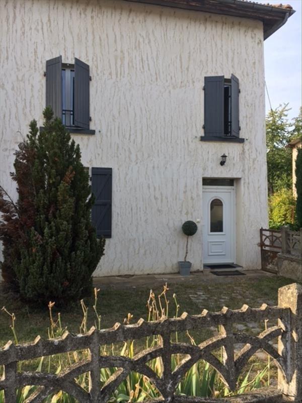 Vente maison / villa Monsteroux milieu 189000€ - Photo 6