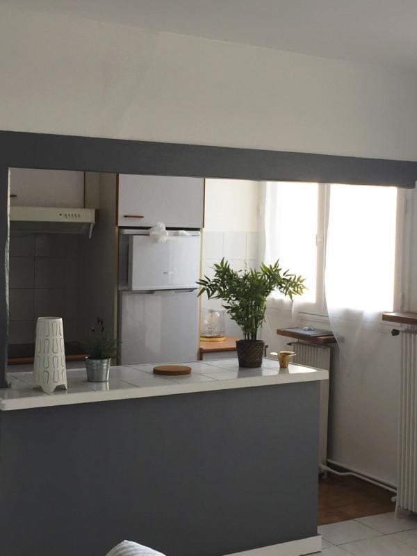 Rental apartment Le plessis-trévise 680€ CC - Picture 2