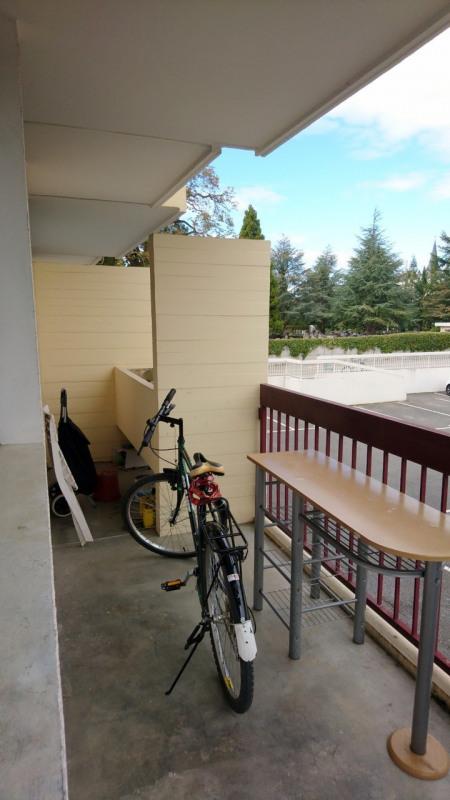 Venta  apartamento Gaillard 125000€ - Fotografía 5