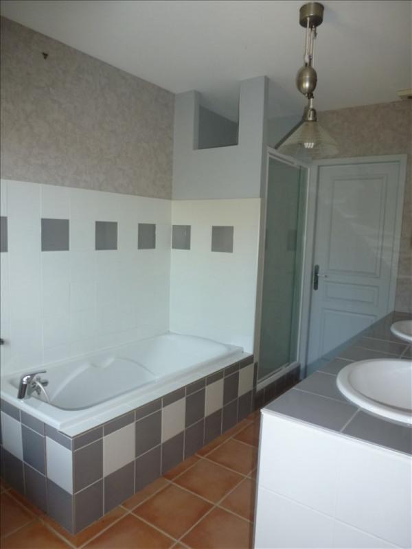 Sale house / villa Lemps 274000€ - Picture 4