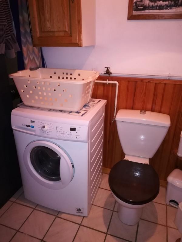 Verhuren vakantie  appartement Biscarrosse 500€ - Foto 9