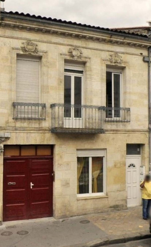 Vente immeuble Bordeaux 3 750 000€ - Photo 1