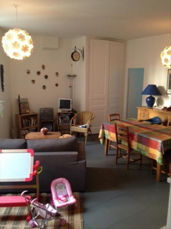 Sale apartment Lyon 1er 290000€ - Picture 1
