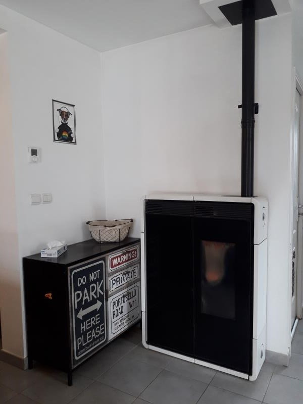 Revenda casa Frontenex 294000€ - Fotografia 4