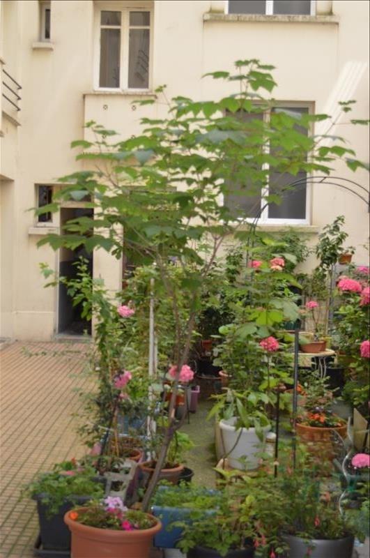 Rental apartment Nanterre 801€ CC - Picture 6