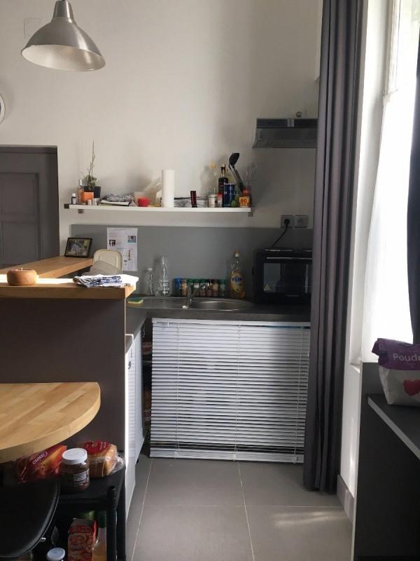 Produit d'investissement immeuble Nimes 285000€ - Photo 2