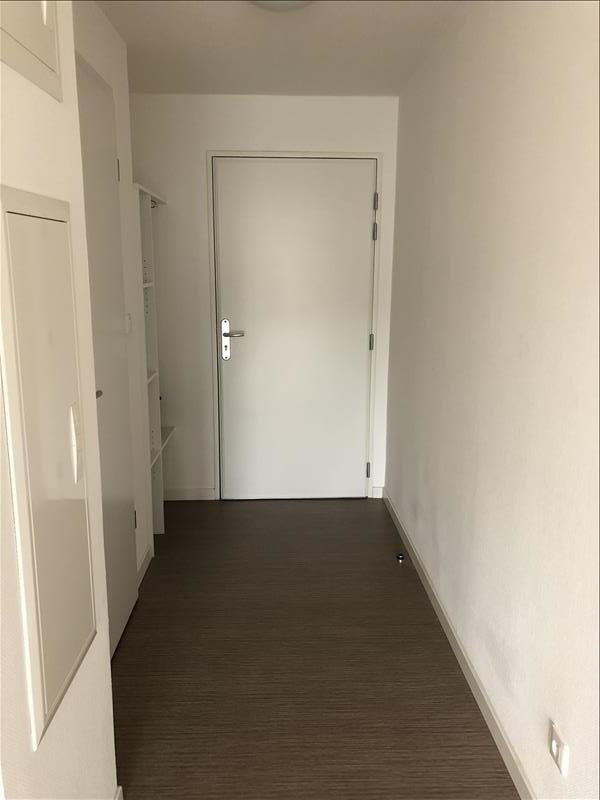 Rental apartment Strasbourg 396€ CC - Picture 4