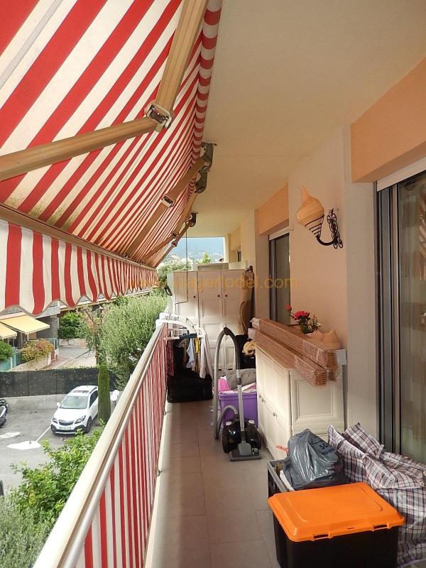 Vitalicio  apartamento Roquebrune-cap-martin 110000€ - Fotografía 11