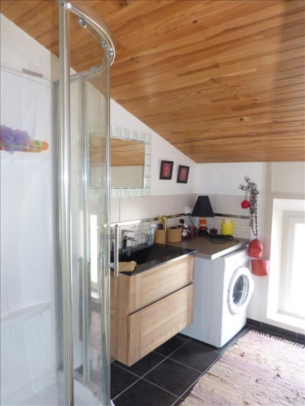 Rental apartment Caraman 620€ CC - Picture 6