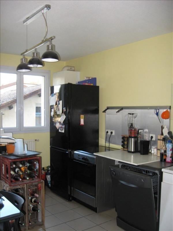 Location appartement Meximieux 715€ CC - Photo 5