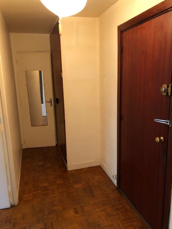 Sale apartment Paris 13ème 549000€ - Picture 18