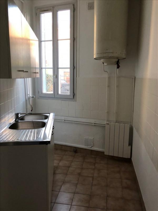 Rental apartment Villejuif 810€ CC - Picture 3