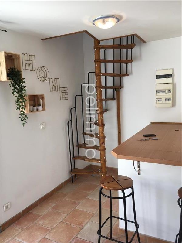 Rental apartment Grans 495€ CC - Picture 4