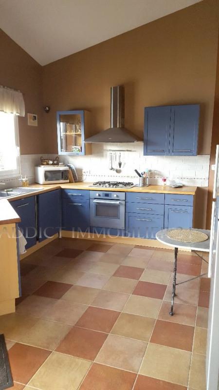 Vente maison / villa Secteur montastruc-la-conseillere 385000€ - Photo 2