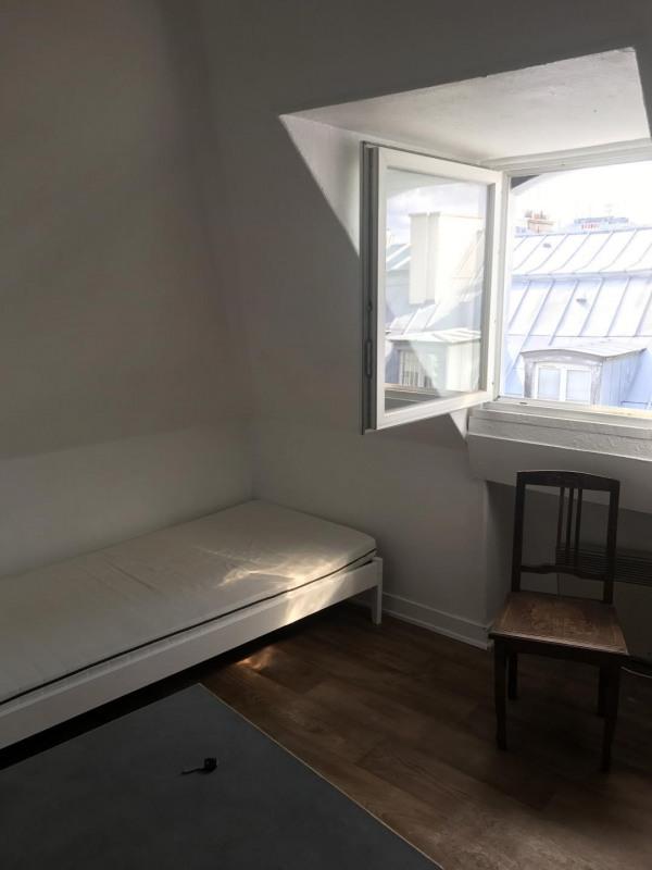 Vente appartement Paris 9ème 126900€ - Photo 3