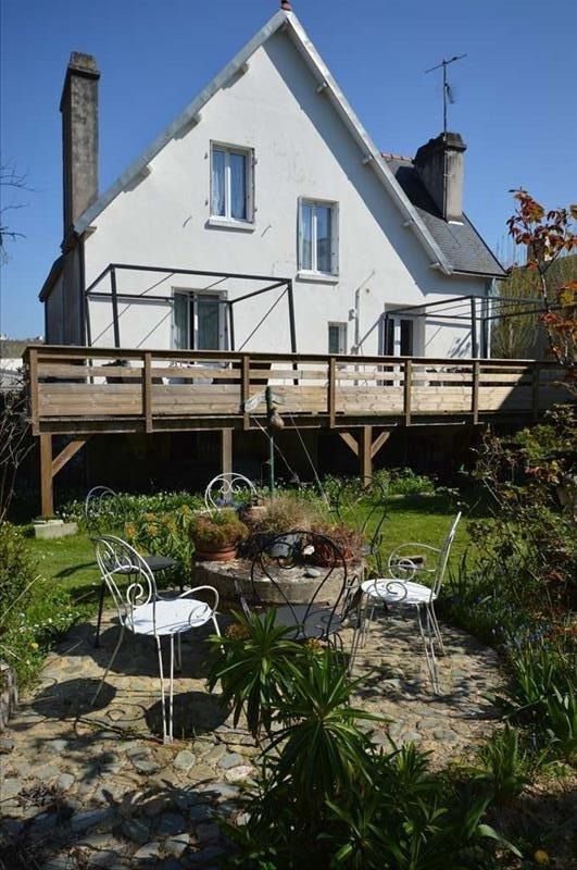 Sale house / villa Audierne 250000€ - Picture 15