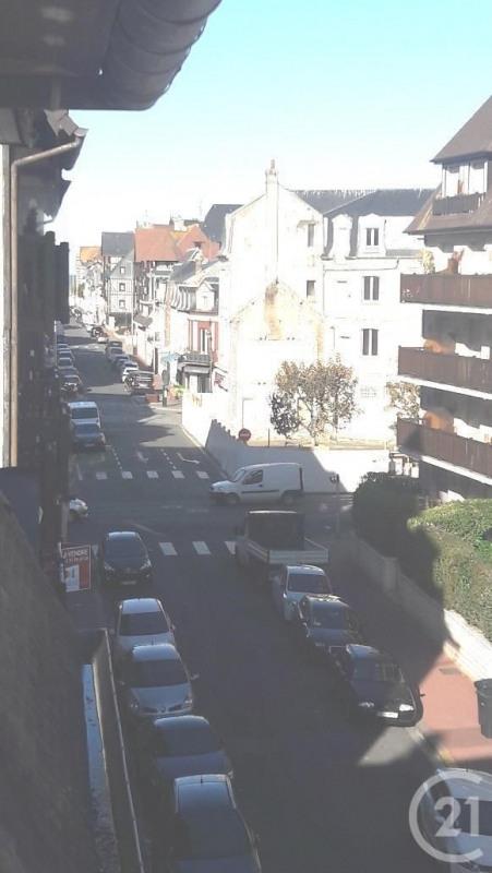 Venta  apartamento Deauville 204000€ - Fotografía 12