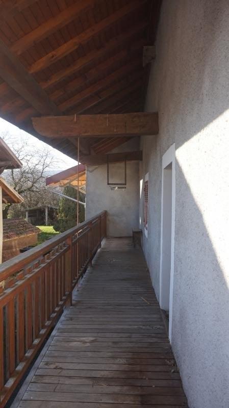 Vente maison / villa Franclens 90000€ - Photo 2