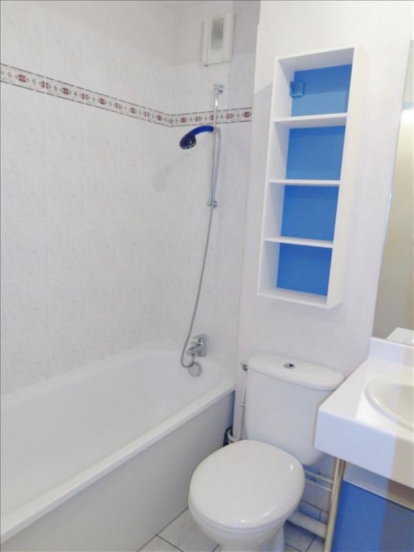 Alquiler  apartamento Viry chatillon 527€ CC - Fotografía 3