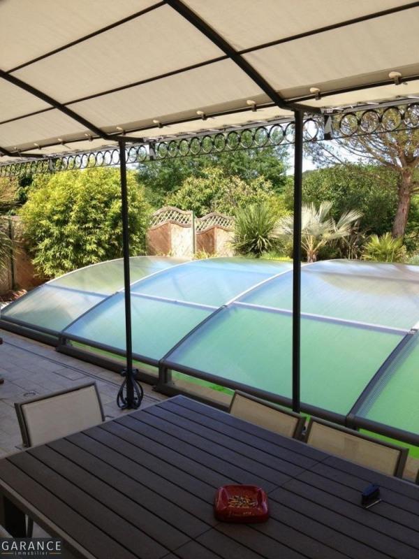 Deluxe sale house / villa Sautron 662000€ - Picture 2