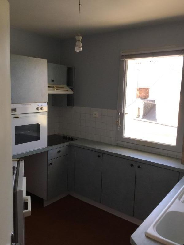 Location appartement La roche sur yon 419€ CC - Photo 4