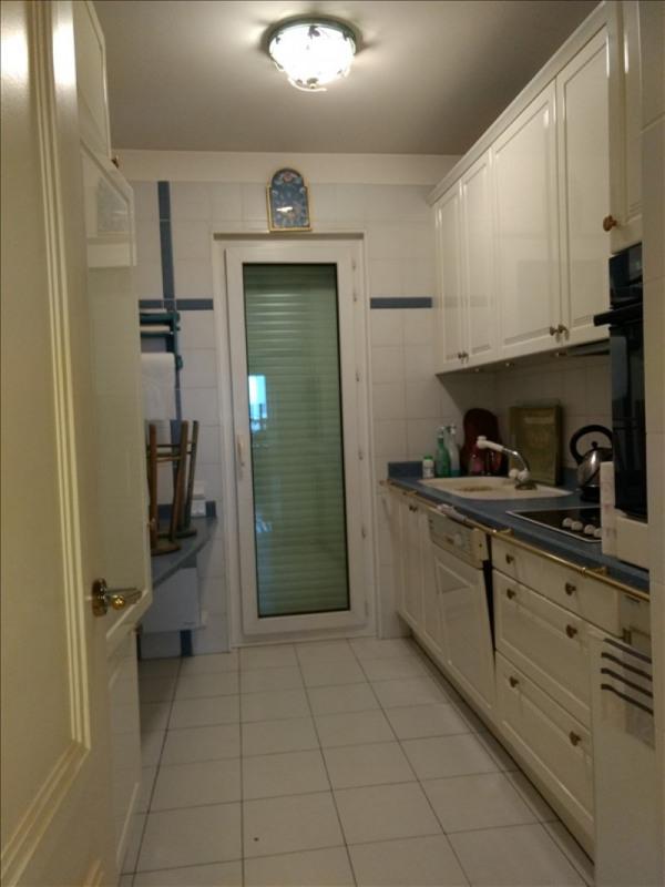 Deluxe sale apartment Le golfe juan 798000€ - Picture 8