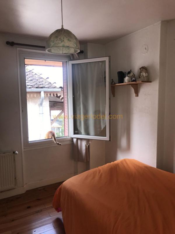 Viager appartement Entre deux guiers 34500€ - Photo 7