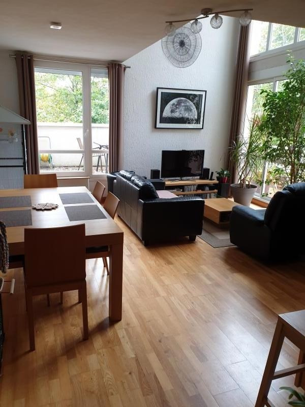 Vente appartement Lagny sur marne 325000€ - Photo 1