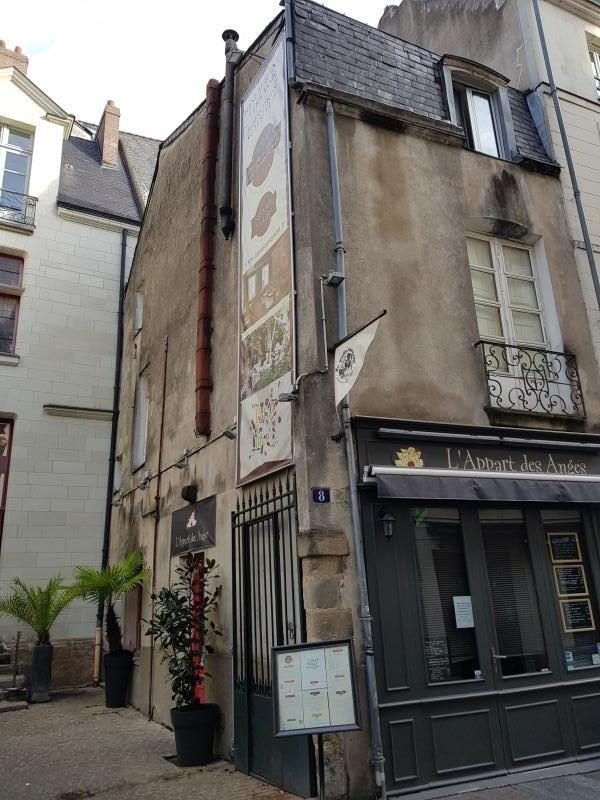 Vente immeuble Nantes 432550€ - Photo 2