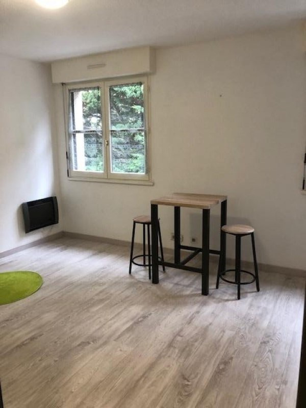 Rental apartment Toulouse 436€ CC - Picture 2