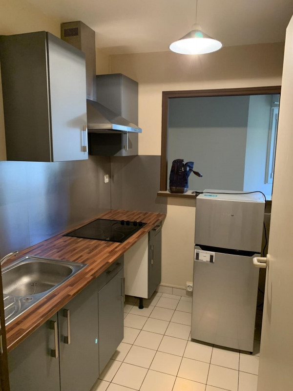 Location appartement Cergy 785€ CC - Photo 7