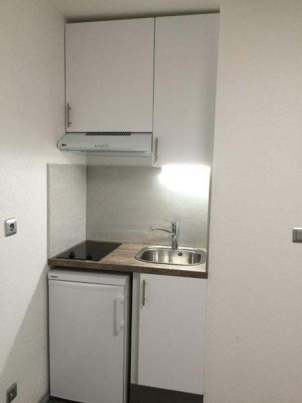 Rental apartment Strasbourg 620€ CC - Picture 11